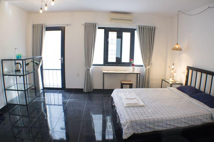 COOL AND COMFY ROOM - Da Nang - Apartment