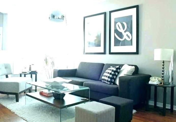 Master suite, private bathroom, central Yaletown!