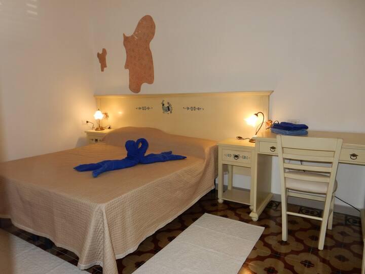Room Sarda B&B Eleonora D'Arborea