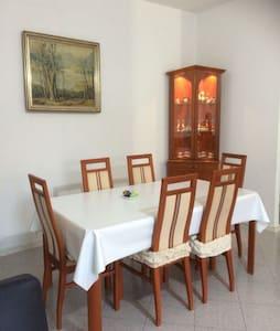 Affitto Casa Singola con 4 posti Letto e Parcheggi - Cirò Marina