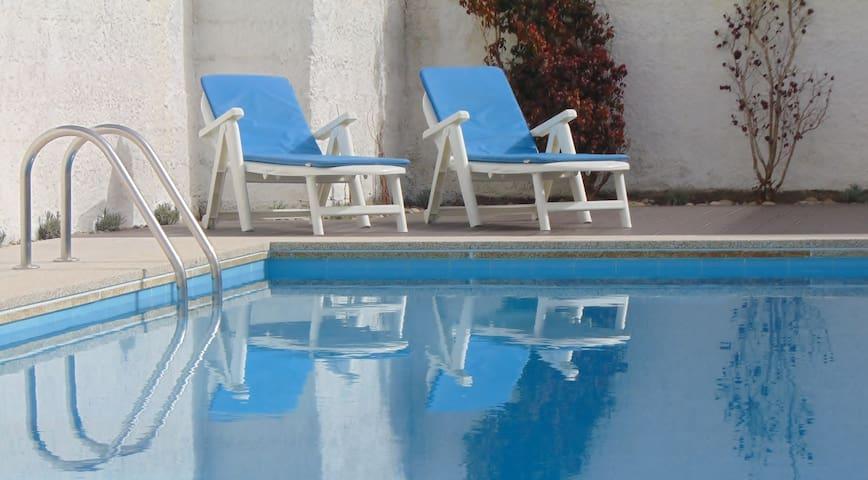 Seaside villa with private pool - Esposende - Σπίτι