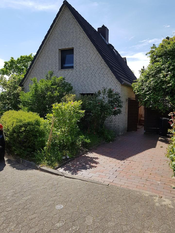 Ferienhaus Mara in Cuxhaven