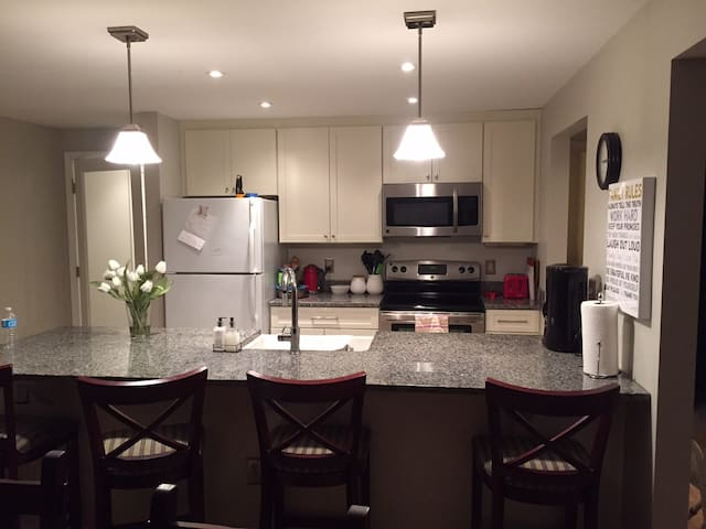 3-bed Condo in Forest Ridge Resort - Lincoln - Appartement