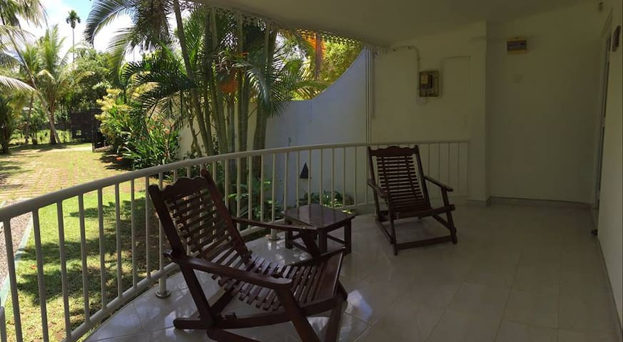 Village Paradise Garden Rooms - Hikkaduwa - Bed & Breakfast