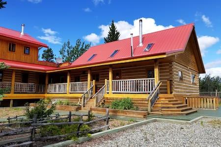 Cranberry Lodge Guest House