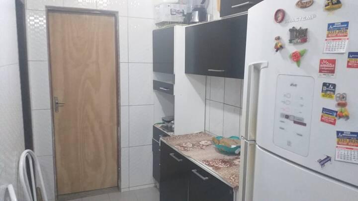 Aluguel de quartos para temporada