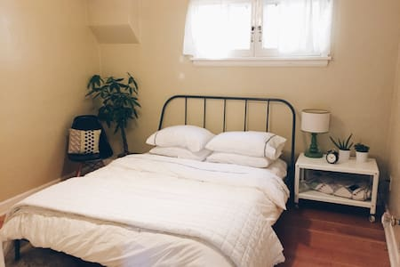 Character home by Center St & BYU - Provo - 独立屋