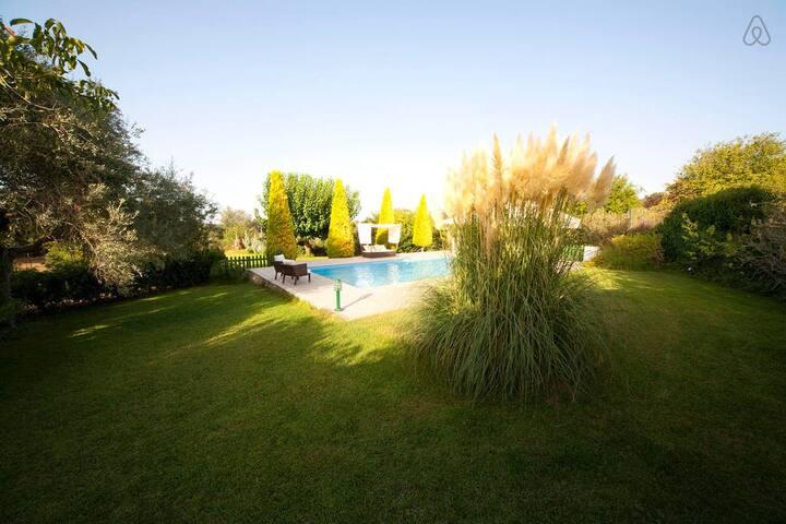 Beautiful Villa 2 in Rethymnon - Crete