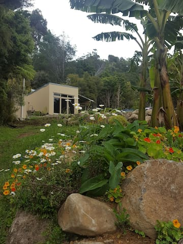 The Plantation - subtropical hideaway - Ngunguru - Cabaña