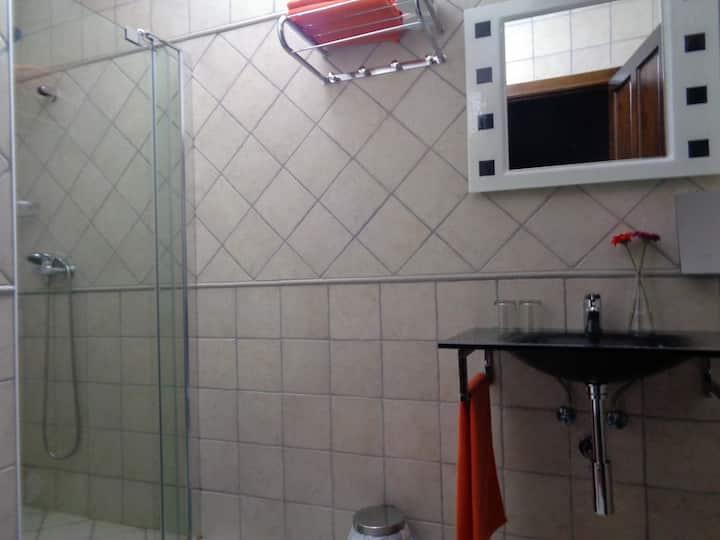 Apartamento El Almanzor