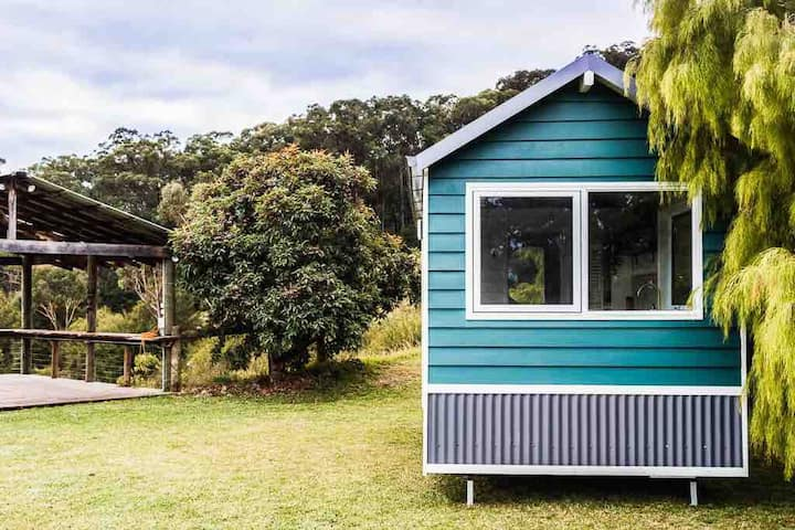 Warburton Tiny House - Tiny Stays