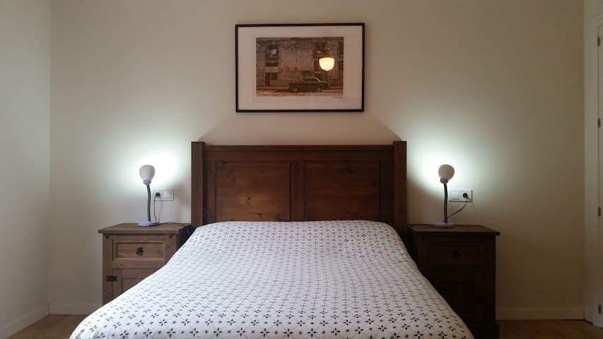 Double bedroom 2 with ensuite