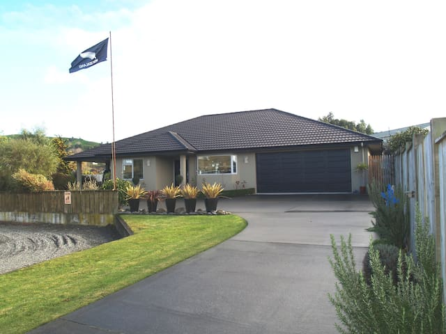 Haven on Huia