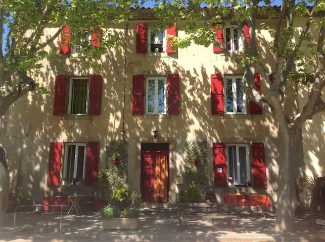 Relais cathare - Conilhac-Corbières - Bed & Breakfast