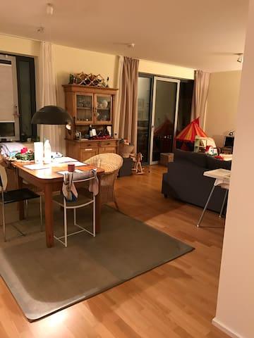 Family friendly apartment! - Heidelberg - Byt