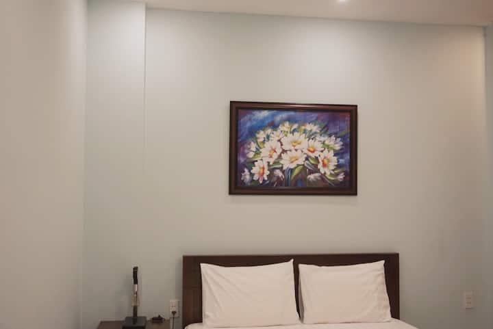 Le Jardin VT - Phan Chu Trinh St | R 303 Sunflower