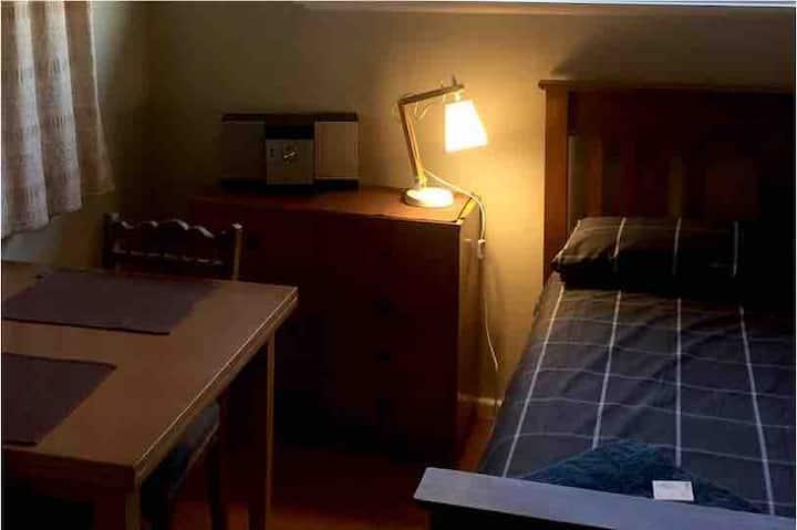 Wellington - Days Bay | Quiet, Cosy, Private Room