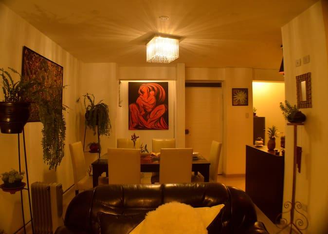 Inkita Boutique Luxury Apartment