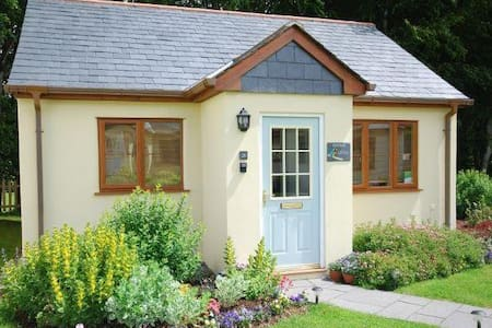 Fully equipped cottage in peaceful surroundings - Davidstow - Cabana