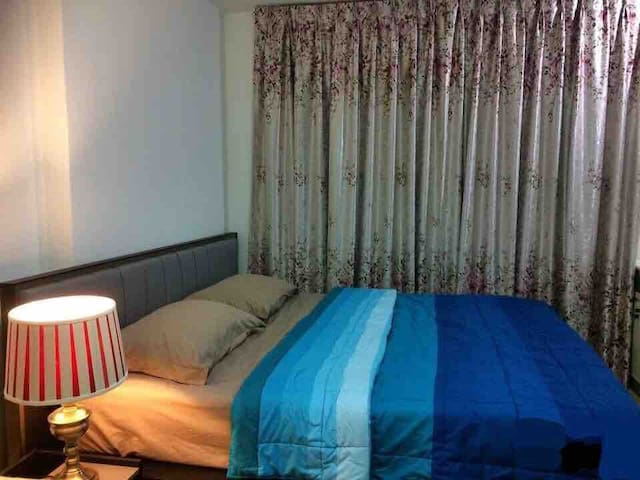 Privacy Luxury condo *5 min *Amata chonburi JP•Eng