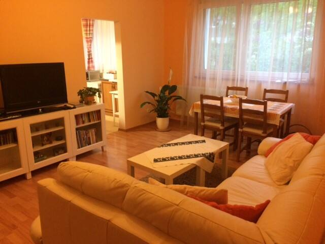 Nice apartment in quiet area - Bratysława - Apartament