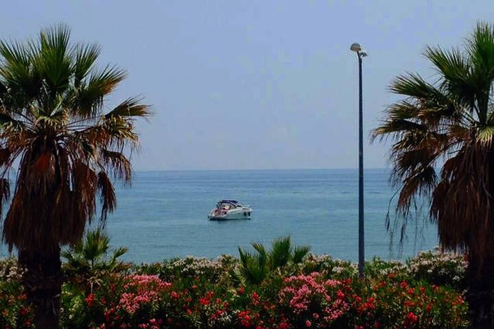 La finestra sul mare - Agrigento - Appartement