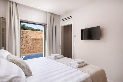 Onore Luxury Suites Dasia ★ Garden Suite & pool
