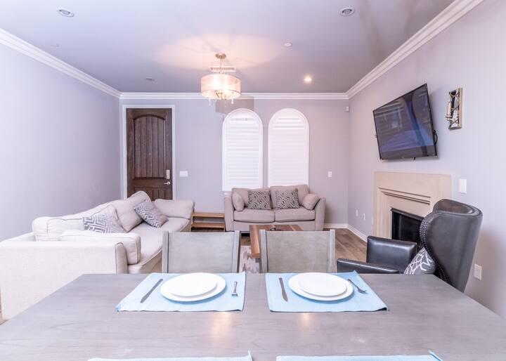 LA Monrovia detached villa/2-story 4BR/3BTH-725