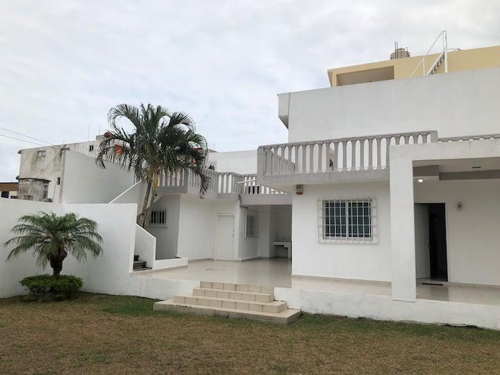 Casa Completa a 150 metros de la playa.