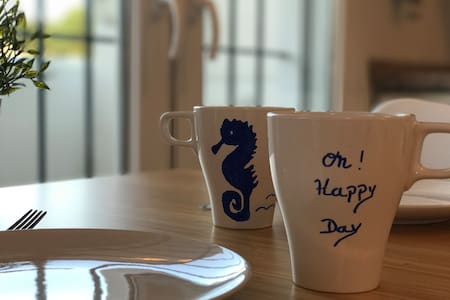 """Oh, Happy Day,"" - Chiclana de la Frontera - Apartamento"