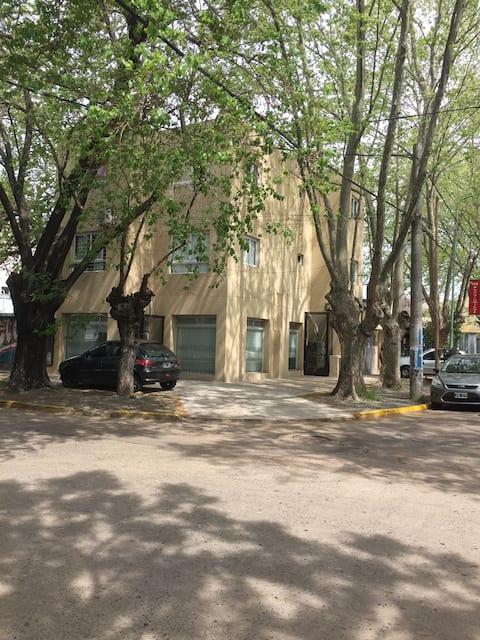 Apartamento En Merlo ( Bolivar 412)