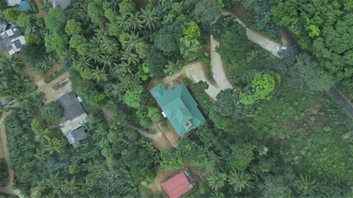 Desire Village Rakwana