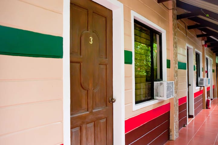 Beatitude Sanctuary Garden-Rm4 *Dumaguete City*