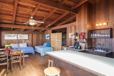 PIPELINE/NORTH SHORE COTTAGE HI U.S.$225 - ฮาไลวา