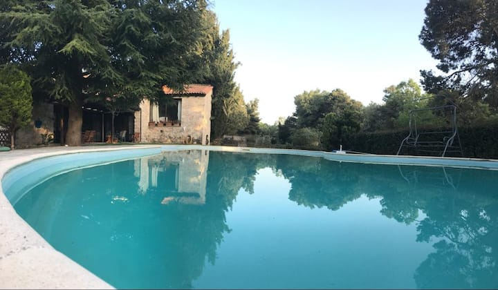 Chateaux Grecque
