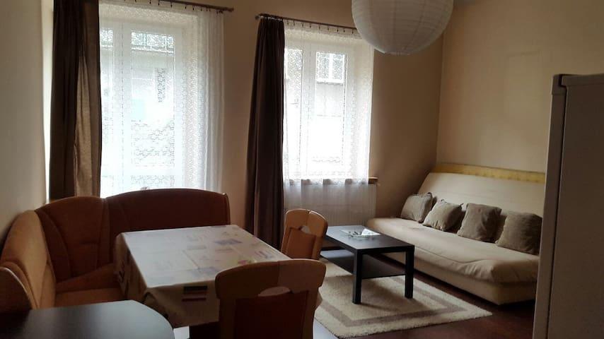 SZALAS APARTMENT SALWATOR CITY CENTER - Krakow - Lägenhet