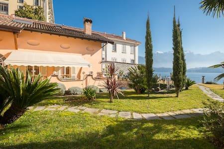 Casa del Vescovo - Tremezzina - Villa