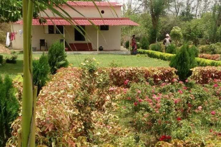 Nature's Den for peace lovers - Hoshangabad