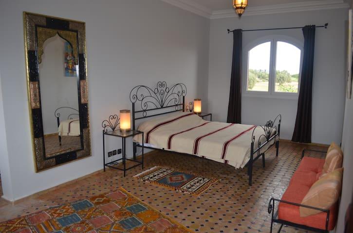 le petit palais - Essaouira - Casa