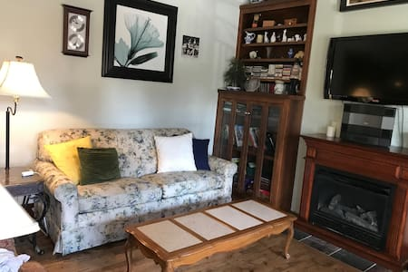 Mission Style Old Town East Charmer near downtown!