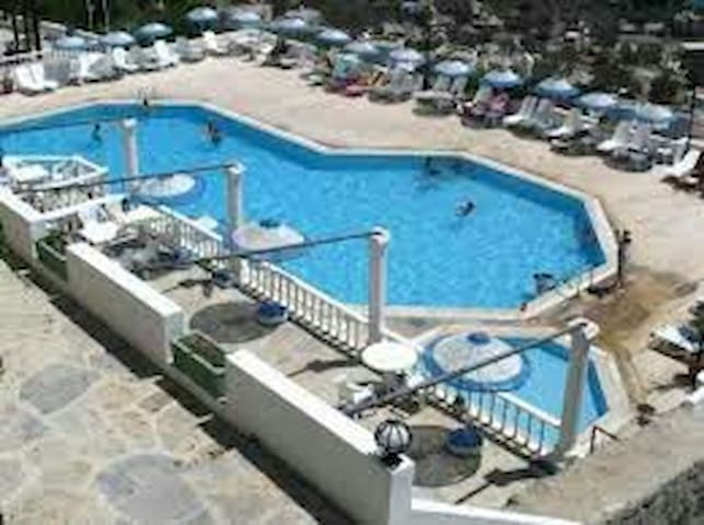 14-28 Agustosta süper tatil - Ankara keçiören  - Departamento
