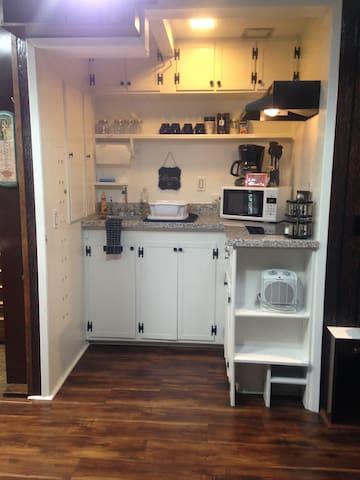 Cozy studio in  La Mesa village - La Mesa - Bungalow