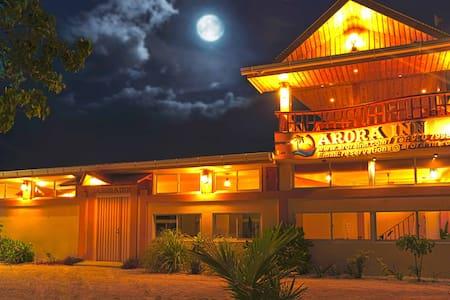 Arora Inn - Maafushi