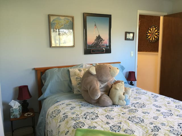 Your Home Away from Home! - Glenwood Springs - House