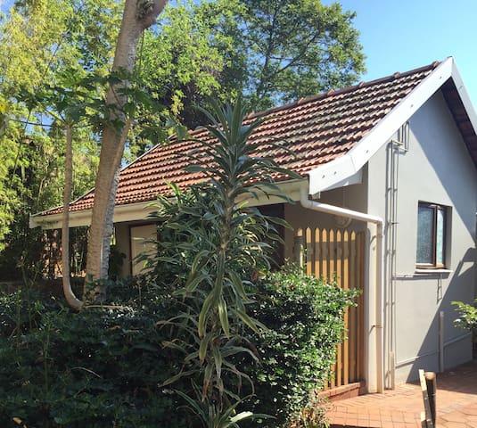 Upper Glenwood, Garden Cottage. - Berea