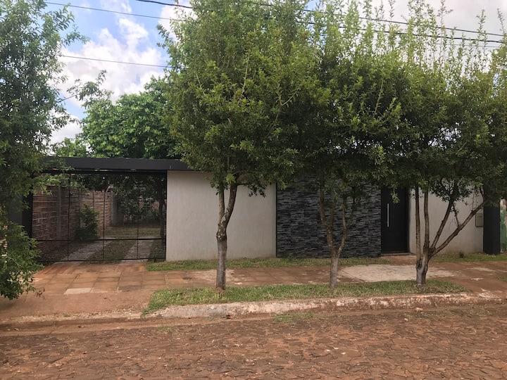 Casa San Pedro - E3