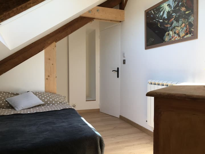 Chambre Privée à Cholet