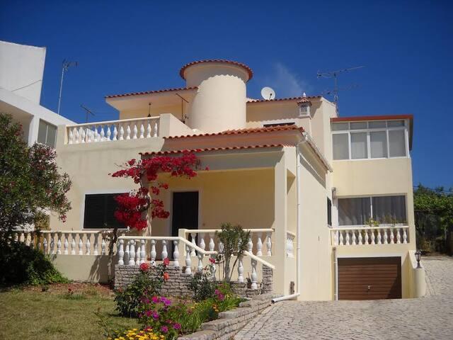 Maison à 15 km de l'aéroport de Faro, Algarve - Almancil - Dom