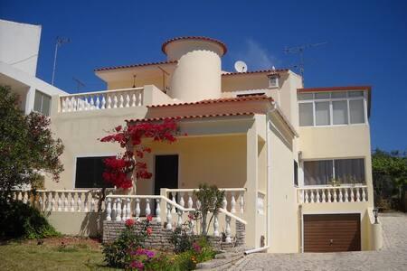Maison à 15 km de l'aéroport de Faro, Algarve - Almancil