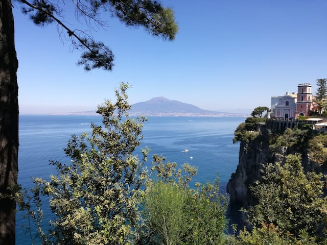 "Holiday Home ""La Margherita"" (Sorrento coast)"